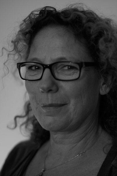 Jeannette Krikke